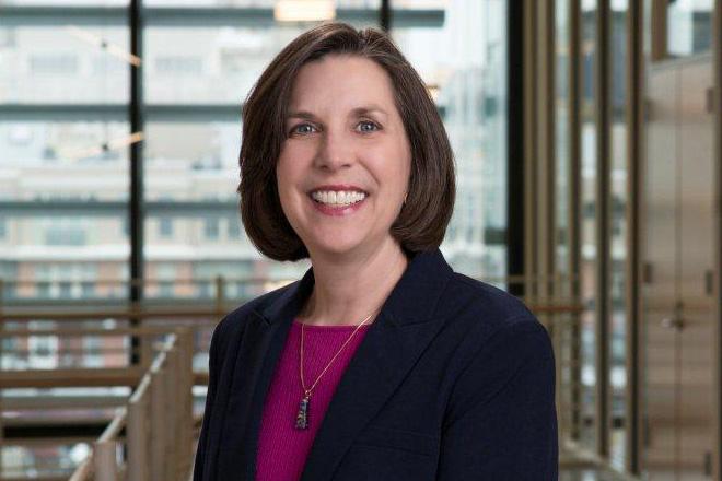 Amy E. Sloan