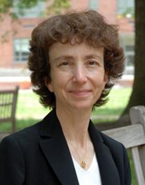 Naomi Cahn