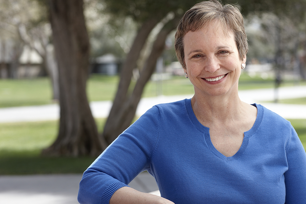 Linda Edwards