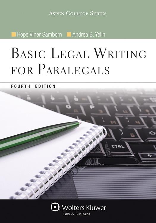 Custom law school papers