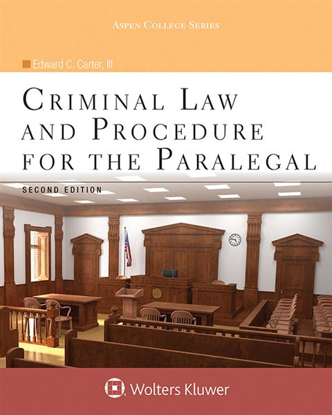 Criminal Law and Procedure